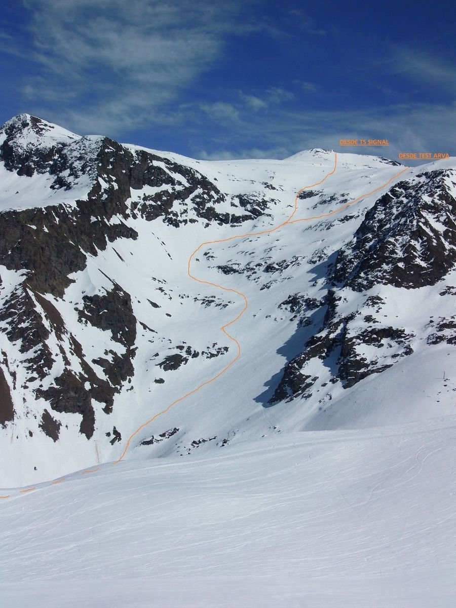 Semana Santa '19 en Alpe d`Huez Gran Domaine