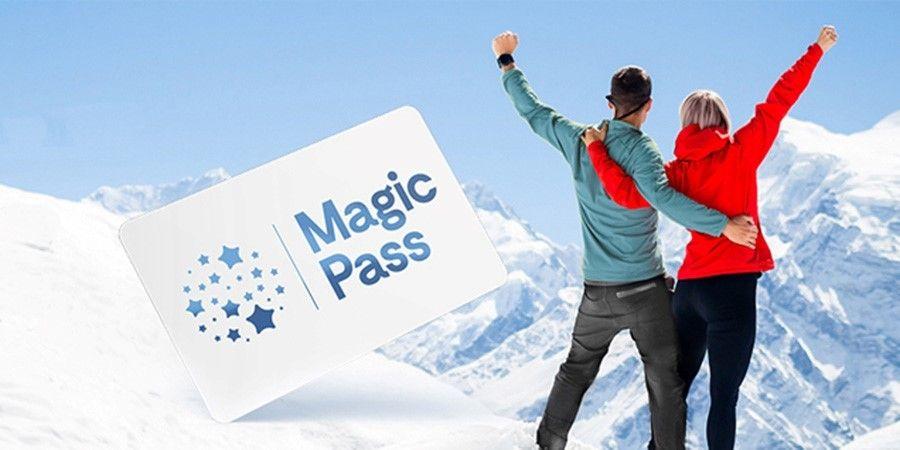 Magic Pass