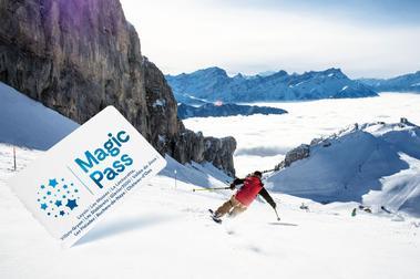 El Magic Pass cierra un año muy positivo y ya busca otros mercados