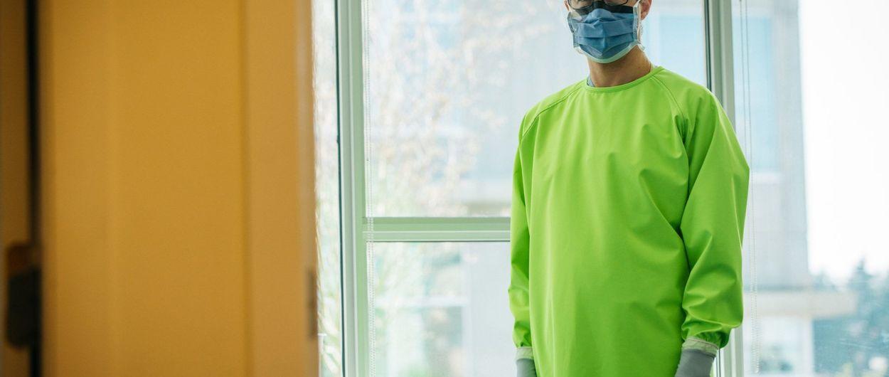 De chaqueta de esquí a protección contra el Coronavirus.
