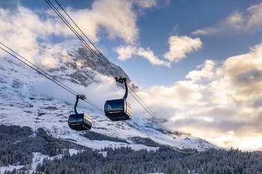 Andorra estudia conectarse al aeropuerto de la Seu d'Urgell mediante un teleférico