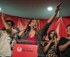 La victoria de Ada Colau descarta Barcelona SnowWorld