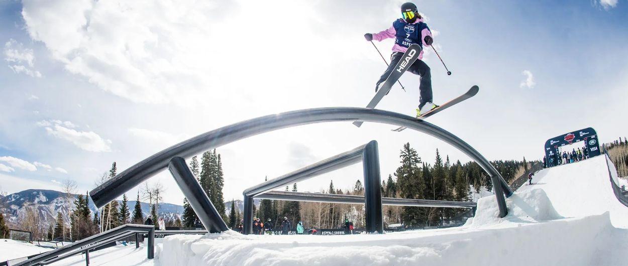 La FIS busca hacer cambios en el Slopestyle para atraer más espectadores
