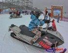 Nevados de Chillán Inicia Temporada de Neve 2012