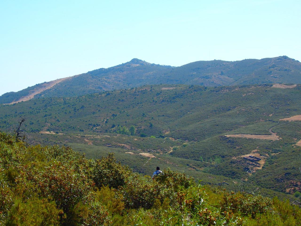 Sierra Norte - El Berrueco