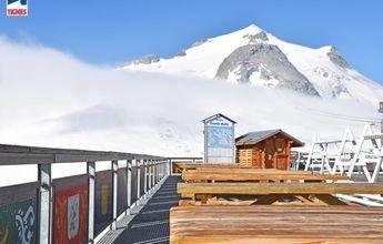 Abre la temporada de esquí de verano en Francia