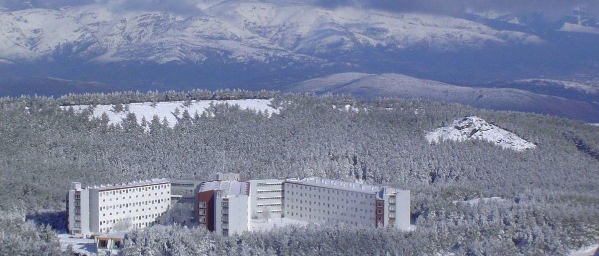 Préstamo de la Diputación a la estación de esquí de Manzaneda