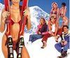 ¿Que tipo de esquiador eres?