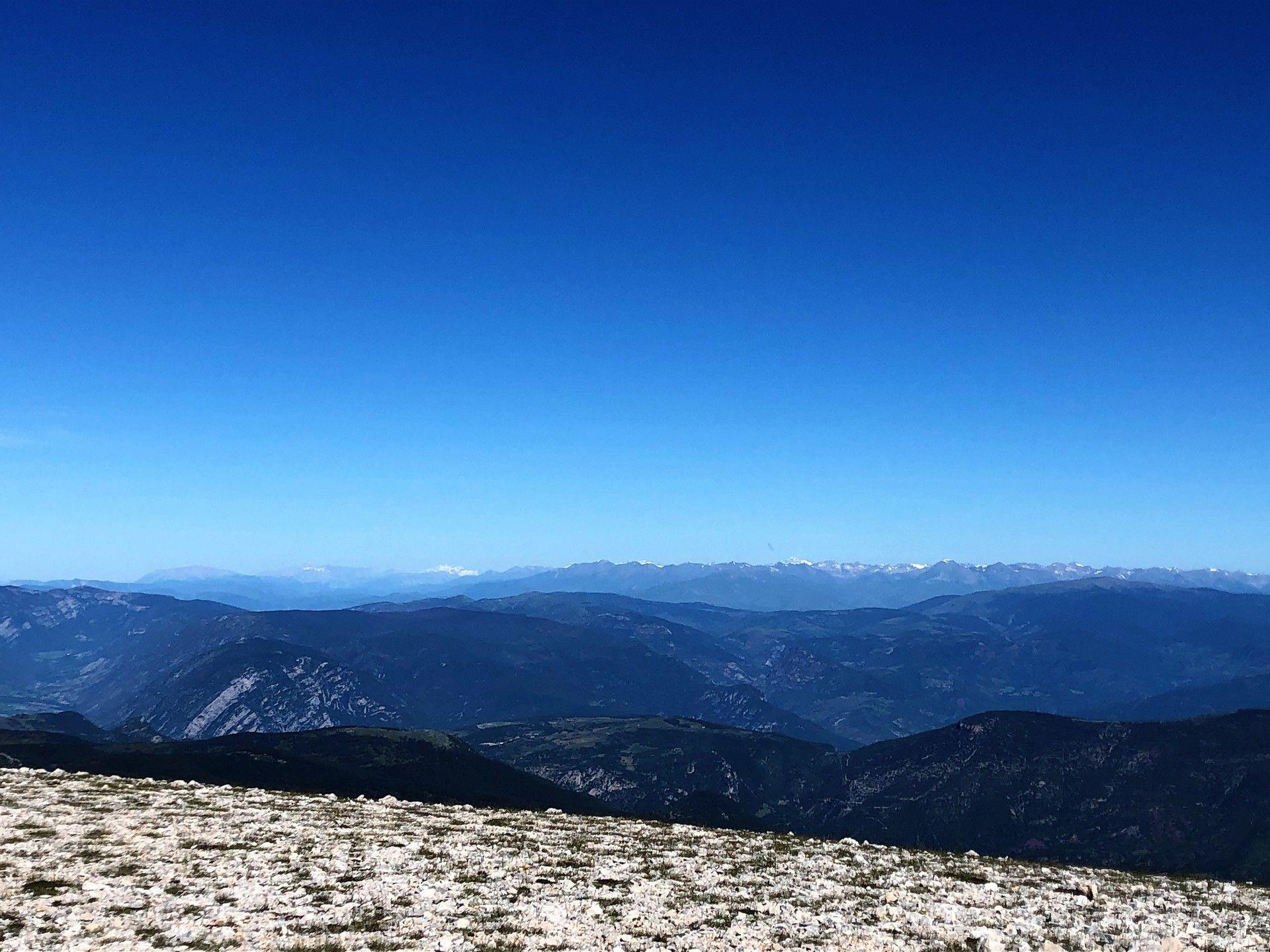 Vistas Pirineo