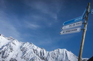 Crónica de esquí: 5 de abril en Piau-Engaly