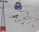 Centros de Ski Inauguraron Temporada en Valle Nevado