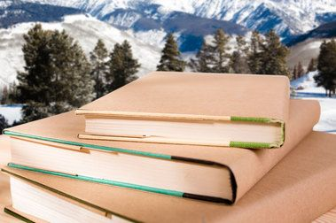Libros de esquí para este verano