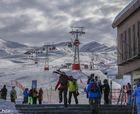 Ganadores tickets para esquiar en Valle Nevado