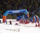Espot acogerá una prueba de la Copa del Mundo de Telemark