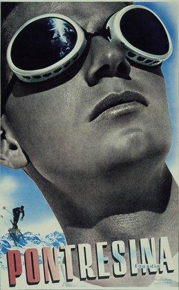 Pontresina, 1929