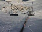 Os centros de esqui poderão antecipar o começo da temporada