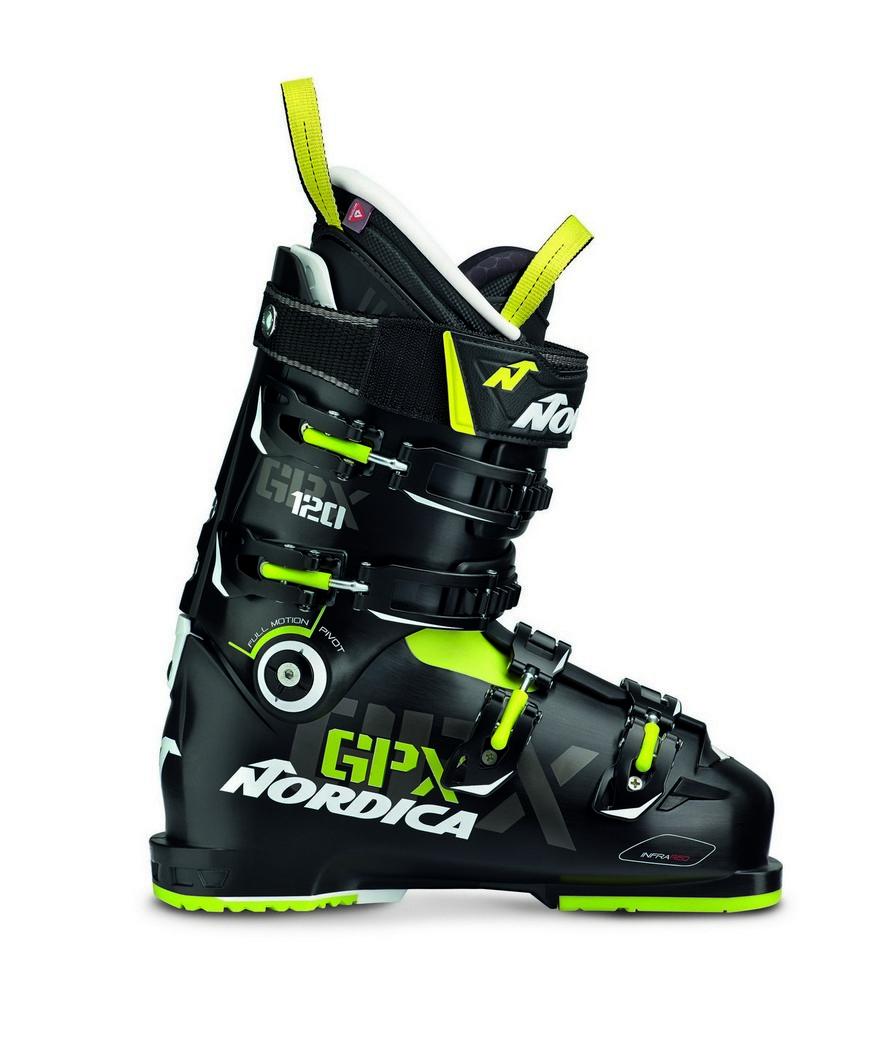 GPX 120