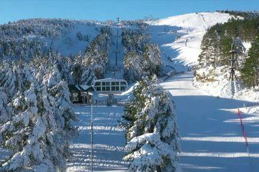 Préstamo récord para la estación de esquí de Manzaneda