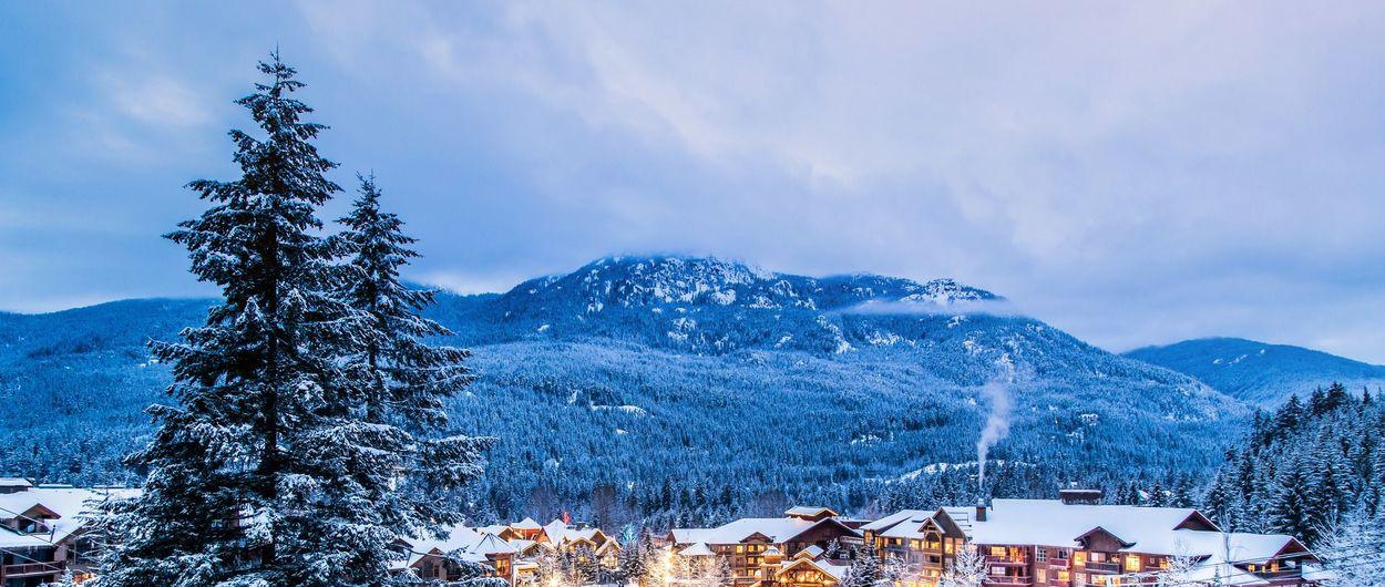 Vail Resorts anuncia una inversión multimillonaria en sus estaciones de esquí