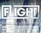 """The Art of FLIGHT"" Premier española"