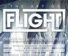 """The Art of FLIGHT"" Premier española"