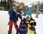 Niños y esquí (III): las 'reglas de oro' [Vídeo]