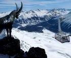Suiza se queda con las 10 estaciones más caras de Europa