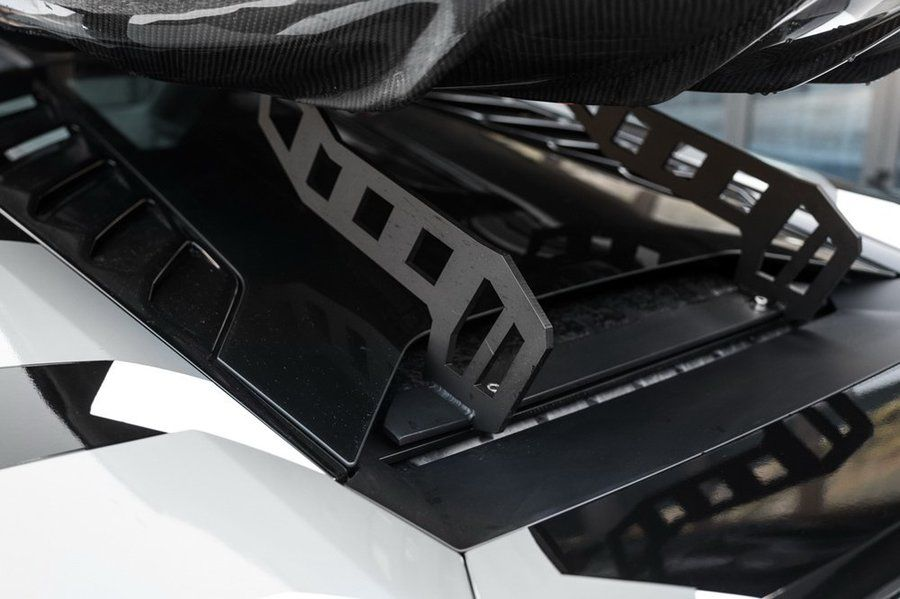 Lamborghini Jon Olsson