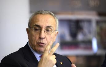 La situación en Catalunya pone en peligro su candidatura para los Juegos de 2030
