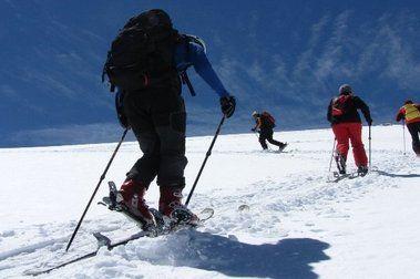 Convocados los primeros cursos de montaña y travesia