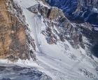 Pistas míticas - Forcella Rossa (Cortina)