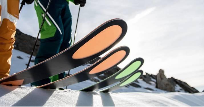Colección esquís Kästle 2015/2016