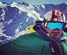 Trabaja en la calidad de tu esquí!