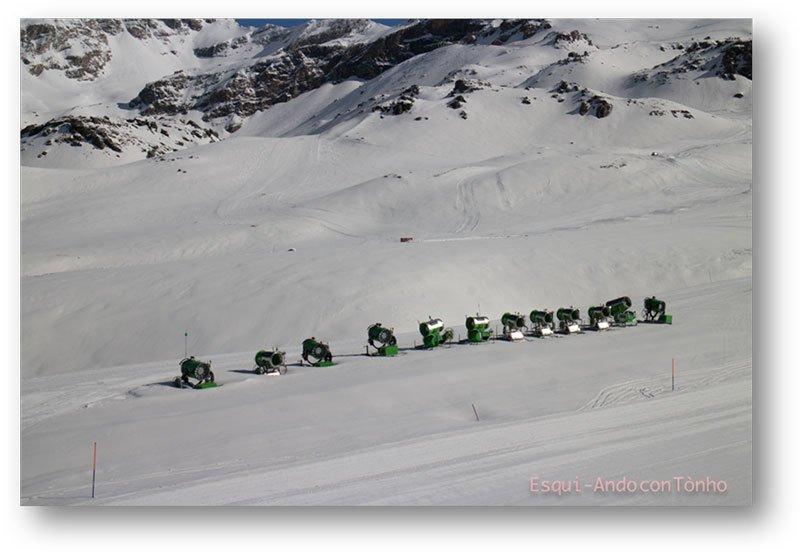 Valle de Aosta - 2016