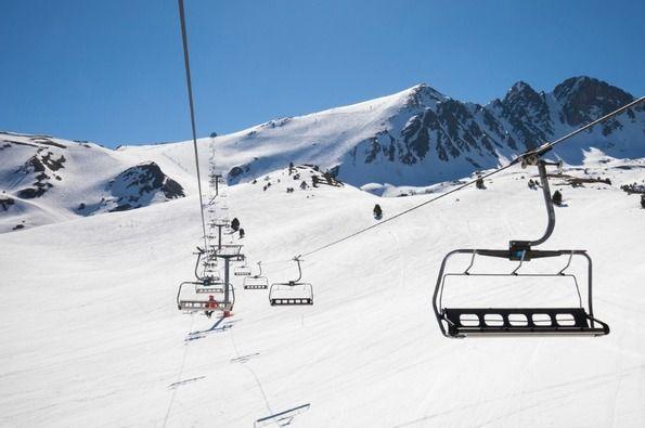 Te organizamos el primer fin de semana de esquí en Grandvalira