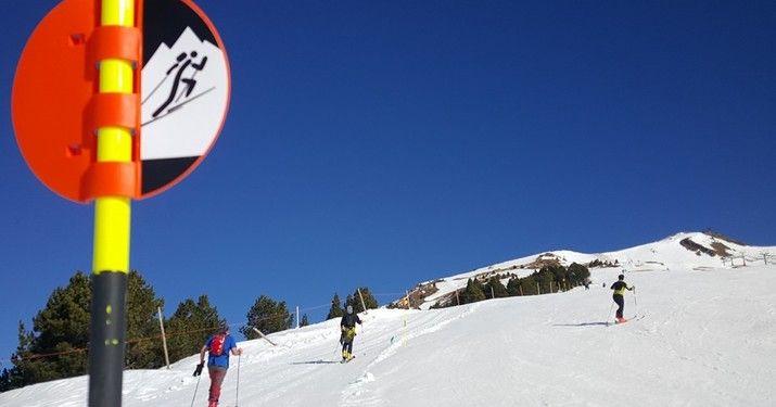 ¿Esquí de Montaña? o ¿Esquí de Pistas?