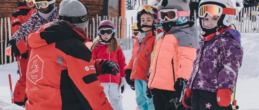 e7d29a29cde El esquí, deporte nacional en Andorra