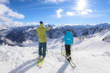 Novedades 2019-2020 en las estaciones de esquí N'PY