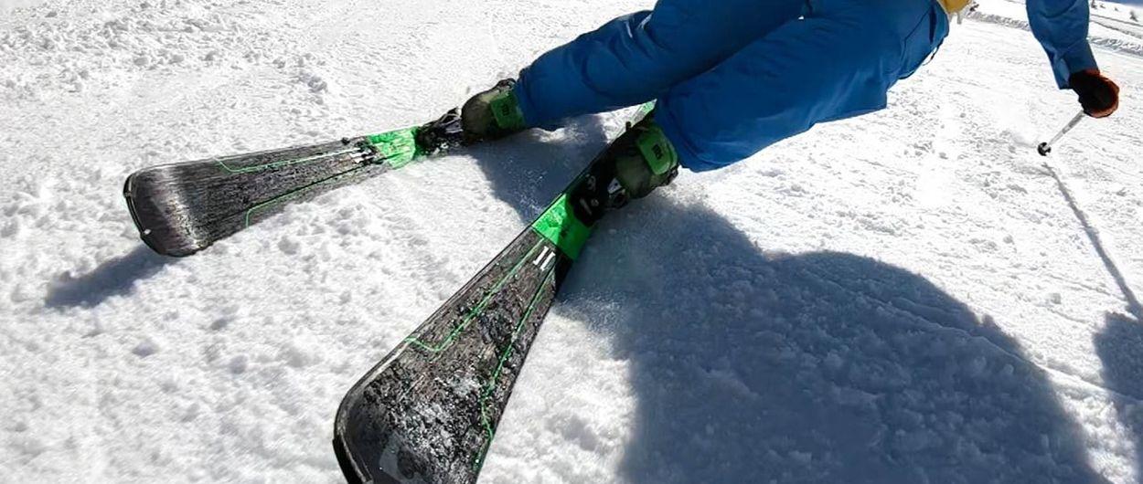 Esquís de alquiler: ¿Son diferentes?