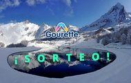 Sorteo Fin de semana en Gourette