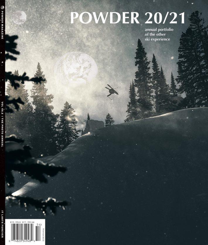Powder 20 21