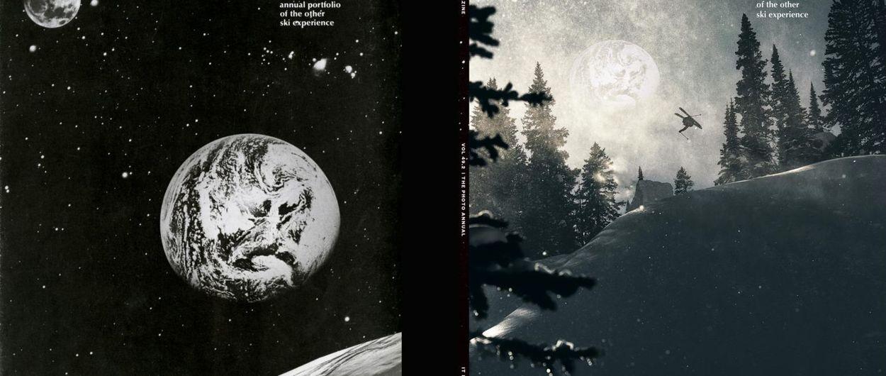 Powder Magazine cierra para siempre con este tributo a su primera portada