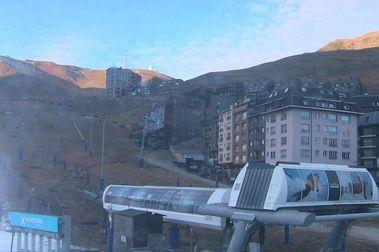 Andorra aplaza su temporada de esquí hasta después del Puente de la Inmaculada