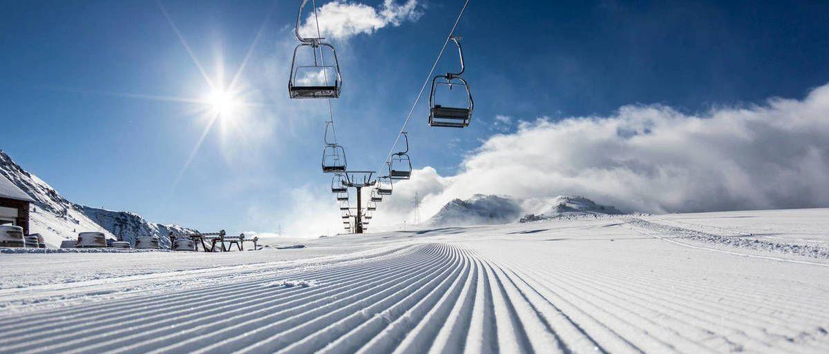 Las reservas de la Cerdanya se pasan a la Val d'Aran y el Pallars