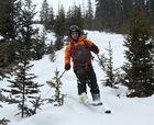 Esquiar en estaciones abandonadas