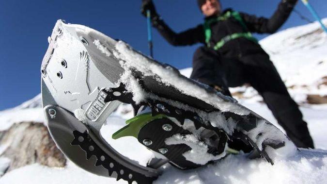venta raqueta nieve: