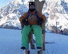 Enero en el Salzburgerland y alrededores
