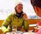La evolucion de la restauración en las pistas de esquí