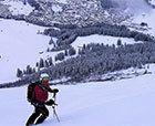 Engelberg. La Montaña del Ángel