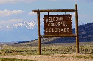Colorado, el Estado de la nieve